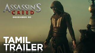 Assassin's Creed Tamil Dub Trailer