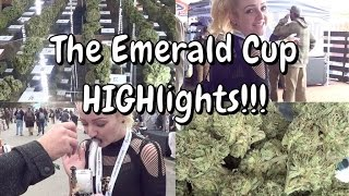 EMERALD CUP 2015 | HIGHlights | CoralReefer by Coral Reefer