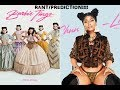 Chun Li and Barbie Tingz (Prediction/rant)