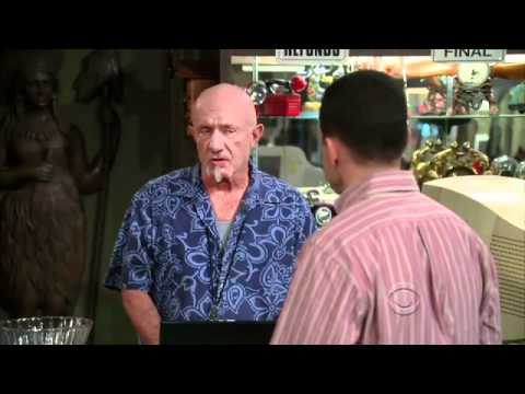 Two and a Half Men 9.10 (Preview)