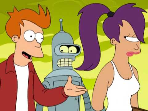 The very best of Bender 1st season