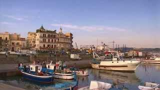 Pozzuoli Italy  City pictures : Postcard from Pozzuoli in Timelapse