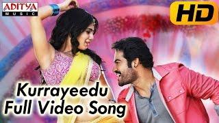 Ramayya Vasthavayya Kurrayeedu Full Video Song