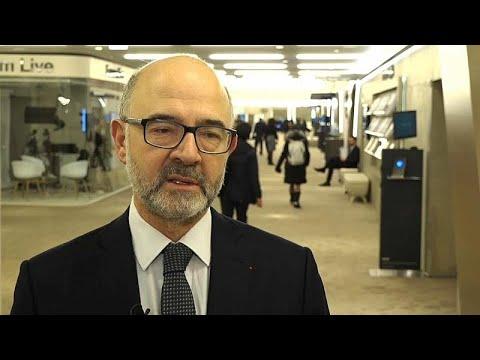 EU: Wirtschaftskommissar Moscovici hofft auf EU-Ver ...