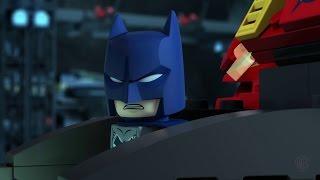 Nonton LEGO DC Comics Super Heroes - Justice League: Cosmic Clash -