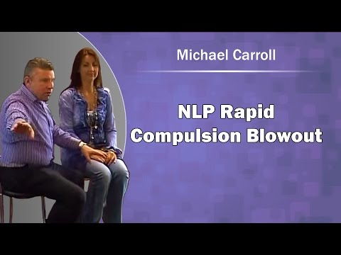 NLP Rapid Compulsion Blow Out