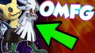 SILVALLY HAS ARCEUS STATS + MIMIKYU MOVESET HYPE! Pokemon Sun and Moon Datamine by Verlisify