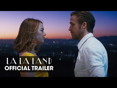 La La Land (2016 Movie) Official Teaser Trailer – 'Audition'