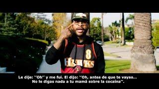 Royce da 5'9 - Cocaine (Subtitulada en Español)