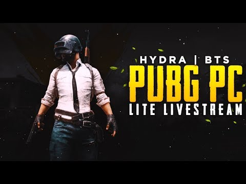 PUBG Lite Live! Noob Gameplay XD