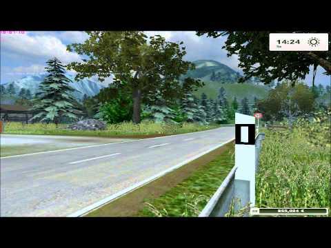 Silent Valley v4.0 forst