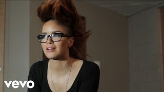Eva Simons - VEVO News Interview