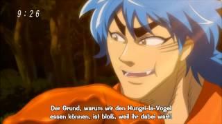 Nonton One Piece 492 Ger Sub Toriko X One Piece Special  1 Das St  Rkste Team  Teil 4 Film Subtitle Indonesia Streaming Movie Download