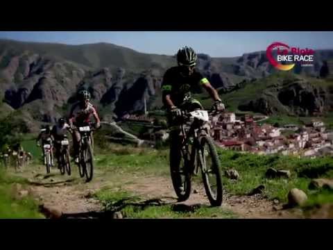 PowerBar en La Rioja Bike Race 2015