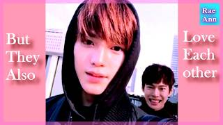 "Please watch in HD! Subscibe for more NCT edits! Fandom: NCT/NCTZEN ""Copyright Disclaimer Under Section 107 of the ..."