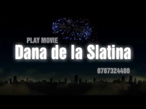 Dana de la Slatina 2014 Live -Dragostea de la Clejani -0767 32 44 80