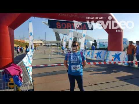 4 edicin Transplant Run HPE ORG (видео)