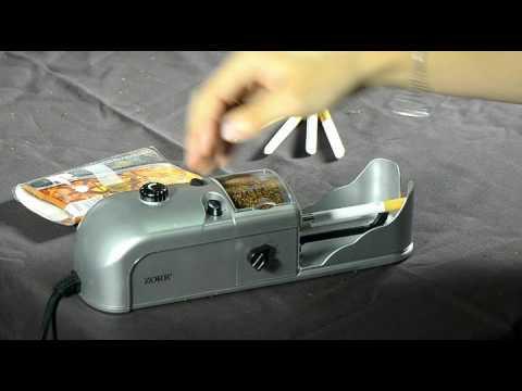 Набивочная машинка своими руками