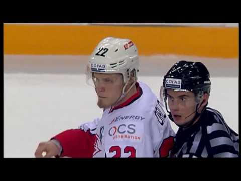 Orlov spoils for a fight, Golubev rejects though (видео)