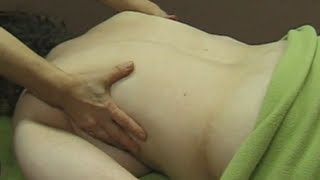 Thai Hot Stem Massage