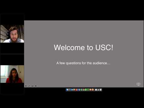Webinar: Fund your Masters at USC