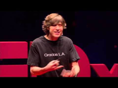 rodney - Rodney Mullen is widely considered to be the most influential skateboarder in skateboarding history. He shares with humility and passion how the constant sea...