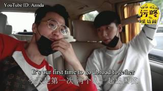 Nonton 【Eng Sub】Uncontrolled Love WuDong Interview Room 10 不可抗力污咚采访间第十期 Film Subtitle Indonesia Streaming Movie Download
