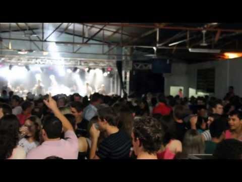 MEGA BAILE com BANDA PÉROLA NEGRA em Esquina Progresso - Tiradentes do Sul/RS
