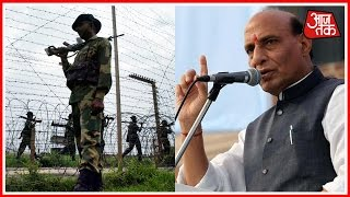 India To Completely Seal Border With Pakistan By 2018
