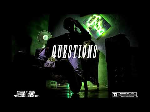 SnazZy B   Questions (Official Audio)