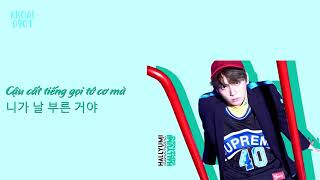 Video [Vietsub] PIED PIPER - BTS {Color Code Lyrics - HAN - VIET} MP3, 3GP, MP4, WEBM, AVI, FLV Agustus 2018