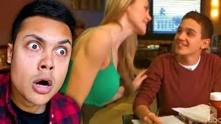 Video REACTING TO TEACHER HITS ON STUDENT IN PUBLIC (What Would You Do) MP3, 3GP, MP4, WEBM, AVI, FLV Desember 2018