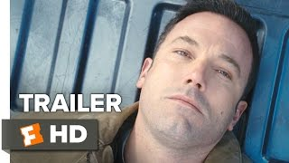 The Accountant - Official Trailer #1 (2016)