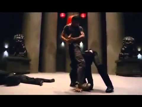 Ong-Bak 2 : La naissance du dragon (2008) - FR