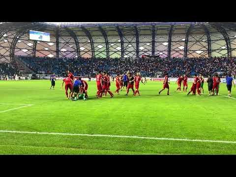ĐT Việt Nam VS Jordan - Đặng Văn Lâm toả sáng  Bùi tiến dũng ghi bàn penalty Asian Cup 2019 - Thời lượng: 2 phút, 42 giây.