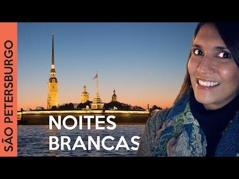 SÃO PETERSBURGO, RÚSSIA: a melhor época para viajar (Vlog 1)