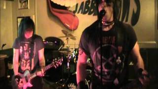 Ashes Of Our Sins - Heart To Claim (live 11-19-11)
