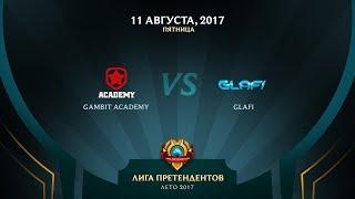 GMB vs GLF - Неделя 7 День 2 Игра 1 / LCL