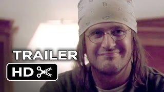 Nonton The End Of The Tour Official Trailer  1  2015    Jason Segel  Jesse Eisenberg Movie Hd Film Subtitle Indonesia Streaming Movie Download