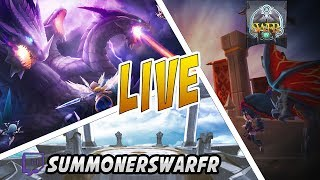 Summoners War - Live 22.06 - Summon/GVG Aftermath