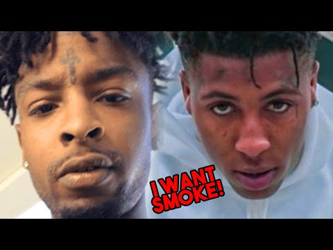 Biggest Rap Beefs in 2020 (NBA Youngboy, 21 Savage & Young Thug)