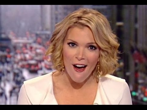 Jesus %26 Santa Are White - Megyn Kelly On Fox News