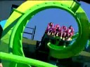 Hydra: The Revenge POV with Off Ride Footage