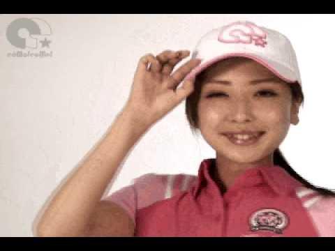 como!come!  golf polo shirt pink x baby-pink