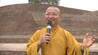 Hành hương Phật tích ẤN ĐỘ - NEPAL 2015 (Phần 4)
