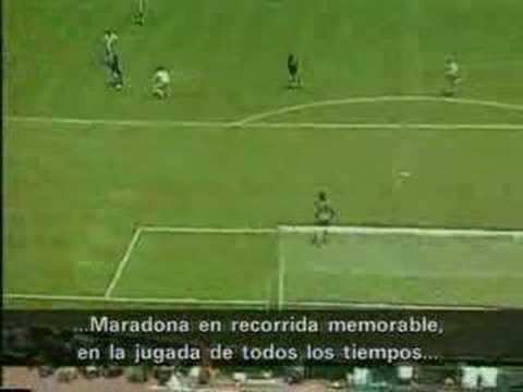 il gol più bello del mondo