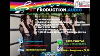 [Beat] Việt Nam Ơi Mùa Xuân Đến Rồi - Nhóm FM (Phối)