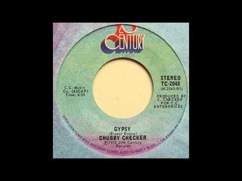 Chubby Checker - Gypsy (1973)