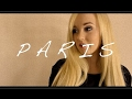 The Chainsmokers - Paris (cover by Lindee Link)