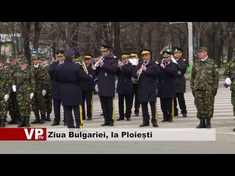 Ziua Bulgariei, la Ploiești